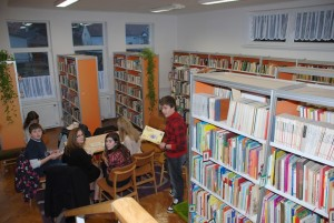 ikervár könyvtár
