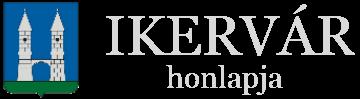 Ikervár Községi Önkormányzat honlapja